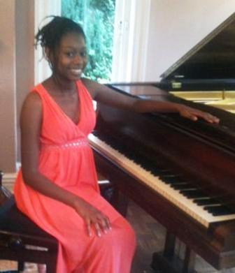Piano Virtuoso: Isata Kanneh-Mason
