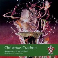 christmas Crackers CD Cover